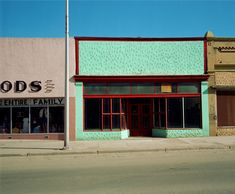 """'Entire Family', Las Vegas, New Mexico .1983 """"Wim Wenders America"""": Wim Wenders (fotografo) in mostra a Varese (FOTO)"""