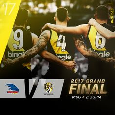 The Mighty Tigers. Richmond Football Club, Tigers, Ale, Glitter, Yellow, Black, Black People, Ale Beer, Ales