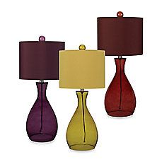 Table Lamp Sets Lamp Sets And Glass Table Lamps On Pinterest