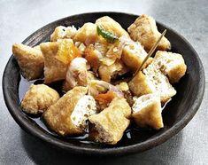 resep cara membuat tahu gejrot http://resepjuna.blogspot.com/2016/05/resep-tahu-gejrot-enak-asli-cirebon.html masakan indonesia