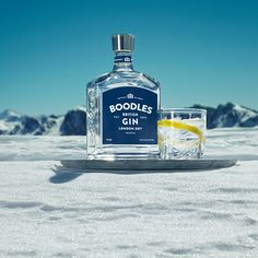 American craft gins are enjoying quite a heyday right now, and it's great to see liquor store shelves stocked with intriguing new spirits flavored with Douglas fir and California bay...