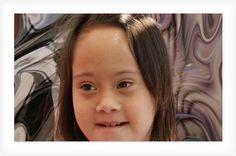 Downsyndrome seringkali dikaitkan dengan beberapa penurunan kemampuan kognitif dan pertumbuhan fisik, terutama dari karakteristik wajah. Individu dengan down syndrome cenderung memiliki kemampuan lebih rendah dari rata-rata kognitif, mulai dari ringan, sedang sampai berat. Baca selengkapnya... https://anakabk.wordpress.com/category/downsyndrome/
