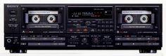 """""""SONY TC-WR950"""" Cassette deck - www.remix-numerisation.fr - Rendez vos souvenirs durables ! - Sauvegarde - Transfert - Copie - Digitalisation - Restauration de bande magnétique Audio - MiniDisc - Cassette Audio et Cassette VHS - VHSC - SVHSC - Video8 - Hi8 - Digital8 - MiniDv - Laserdisc - Bobine fil d'acier"""