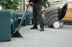 Carpets are a significant investment in any home and you undoubtedly take a lot of care to look after them well