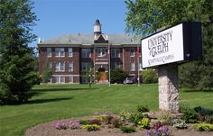 School: Guelph. The career path I choose definitely depends on the university. If I go into Wildlife Biology (one of my options) I would want to go to Guelph. They have amazing science programs.