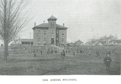 Mittineague School Bldg