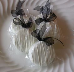 120 edible wedding favors - Gourmet Chocolate Dipped Oreo Cookies bridal shower baby shower party favor on Etsy, $168.00