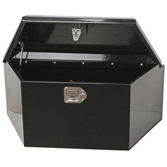 Safeguard Weatherproof Fishing Gear, Tools, Boat, Camp Equipment Guaranteed Securely In This Portable Locked Steel Storage Toolbox. Trailer Tongue Box, Box Trailer, Trailer Storage, Off Road Trailer, Teardrop Trailer, Cheap Trailers, Vintage Campers Trailers, Cargo Trailers, Camper Trailers