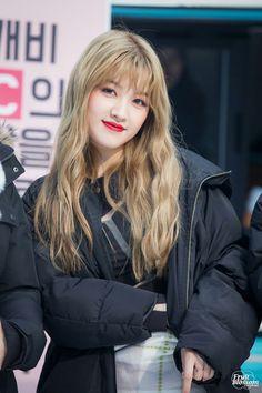 Oh Seung Hee - CLC (Seunghee)