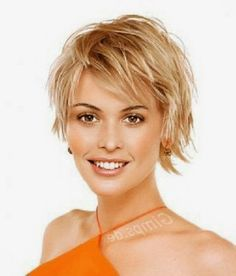 Super Short Layered Haircuts Fine Hair 2016 2017 24Fashion My Style Hairstyle Inspiration Daily Dogsangcom