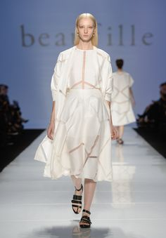 Beaufille Spring 2015