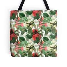 » Trending on Redbubble: Natural Hand-Drawn Patterns
