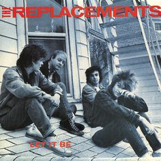 """The Replacements played earnest songs with a recklessly carefree attitude, becoming alternative rock icons of the '80s. 1979-1991. Key track: """"Left of the Dial"""" #replacements"""