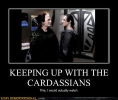 Now this I would actually watch!