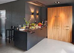 Kitchen J&C // Utrecht - Workshop of Wonders