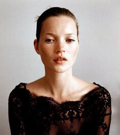"765 Likes, 10 Comments - PROTAGONIST (@protagonistnyc) on Instagram: ""Friday face #katemoss #protagonistwomen"""