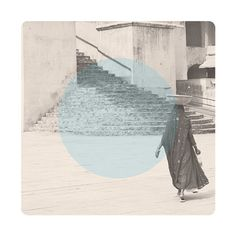$145 Limited edition Giclee art print.  61 x 61cm (unframed) CRANE MUSEO PORTFOLIO RAG (Matt) 300gsm   IMAGE: Indian woman walking in sari across Amer Fort in Amer, Rajasthan, India.