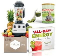 Enter the Green14 Challenge – it's FREE! <br/> (And You Could Also WIN This Juicing Bundle!)