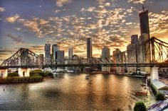15 Best Things to Do in Brisbane (Australia)  Many tourists skip Brisbane and head straight to the glitzy Gold Coast, but the city has so much to offer tourists in its own right: whether you're checking out a live band in F