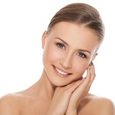 Have you ever had  that awful oily shine on your face and you can't seem to get rid of it. Use it just once.....