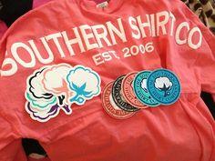 Thank you southern shirt co (: #SouthernShirtCrush