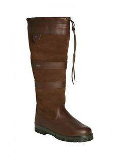 Dubarry Galway Extrafit ™ Mens Country Boot