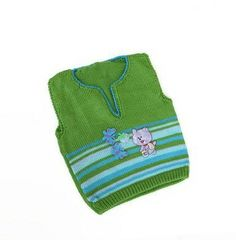 Excited to share the latest addition to my #etsy shop: Green blue child vest, Toddler knit vest, Baby knit outfit, Baby vest, Kids sleeveless sweater, Boy's knit pullover, Gift for baby, Boy vest http://etsy.me/2nmHcg4 #clothing #children #baby #green #birthday #blue #