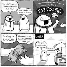 Expo$ure