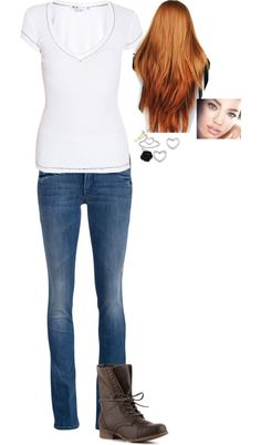 """Untitled #468"" by lydia-swanson ❤ liked on Polyvore"