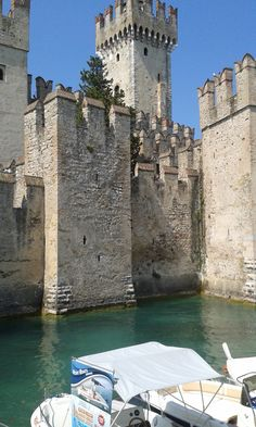 Sirmione July 15