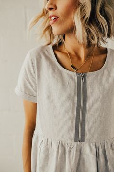clothes for women,casual outfits,base layer clothing,casual outfits Fancy Dress Outfits, Classy Outfits, Casual Outfits, Cute Outfits, New Fashion Clothes, Fashion Outfits, Fashion Hacks, Fashion Trends, Looks Hippie