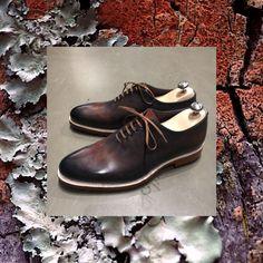 "Fall inspiration  Model : ""ANGLAISE CROSS"" - EX01 Derby, Men Dress, Dress Shoes, Autumn Inspiration, Gentleman, Kicks, Oxford Shoes, Lace Up, Ankle"