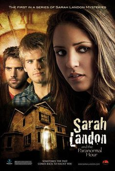 Sarah Landon and the Paranormal Hour