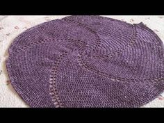 I'm working on this afghan now in black and white.        The creator of this project is Teresa Richardson from The Art of Crochet by Teresa (her Youtube channel)