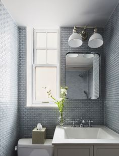 Apartment Bathroom Makeover Fresh 10 Small Bathroom Ideas to Make Your Bathroom Feel Bigger Toilet And Bathroom Design, Small Space Bathroom, Bathroom Tile Designs, Bathroom Colors, Bathroom Ideas, Small Bathrooms, Shower Designs, Small Spaces, Bath Ideas