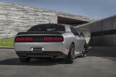 2015 Dodge Challenger Preview | J.D. Power