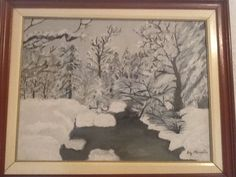 Πίνακας ζωγραφικής Δήμητρα Μπούκλα