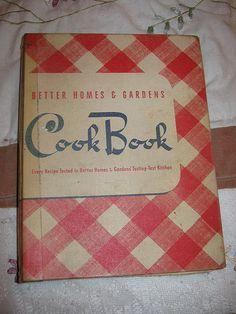 Better Homes & Gardens 1941