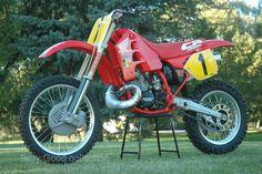 MXworksbike 1989 RC500