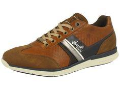 f983fe7ae94a Herren Bullboxer Sneaker   08719498333225 - Kategorie  Herren SchuheSneaker  Bullboxer Sneaker aus Leder.