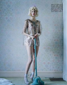 """Like a Doll"" 