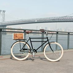 2012 Driggs 3 Black / by Brooklyn Cruiser