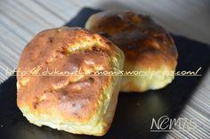 BOLLOS DE LECHE Bagel, Hamburger, Protein, Muffin, Gluten, Bread, Breakfast, Food, Diet Ideas