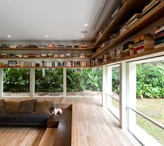Isay Weinfeld - An Architect from Brazil - gestalten