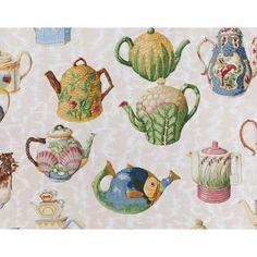 Tea Time de Pierre Frey