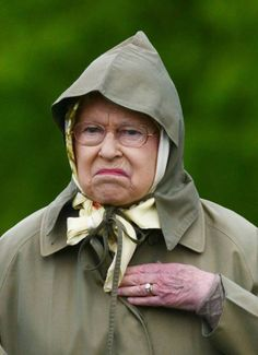 Tomorrow Queen Elizabeth II will be swinging from the chandeliers as not only the UK's oldest living monarch but also the longest reigning. Yes, the will clinch the title from her great-great grandmother Queen Victoria,.