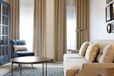 Khách sạn Warwick của UXUS, San Francisco - Mỹ »Blog thiết kế bán lẻ