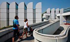 Bauhaus Archives