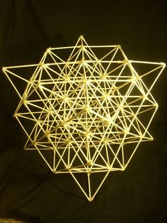 64 Grid Tetrahedron (Tetragrammaton) I Lawrence The Truth Platonic Solid, Geometric Star, Crop Circles, Aircraft Design, Sacred Geometry, Mobile Wallpaper, Clipart, Fractals, Sculpture Art