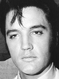 Image result for elvis presley faces 1964